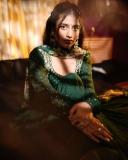 priya-prakash-varrier-latest-photoshoot-in-green-dress