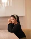Rajisha Vijayan new photoshoot pics-009