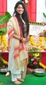 Actress Sai Pallavi Stills @ Fidaa Movie Launch