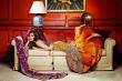 Actress Samantha New Photoshoot Stills