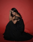 saniya-iyappan-new-pics-in-black-dress-