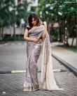shalin zoya latest new saree photos-003