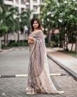 shalin zoya latest new saree photos-004