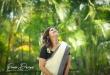 shalin zoya latest saree photos
