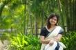 shalin zoya latest saree photos -1