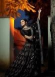 actress shamna kasim latest images in black dress-006