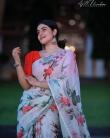 actress shamna kasim latest photos saree-024
