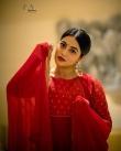 actress shamna kasim latest photos saree-034