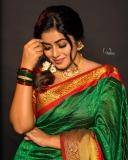 shamna-kasim-latest-photos-in-green-saree-005