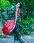 shamna kasim latest saree photos-007