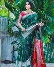 shamna kasim latest saree photos-009