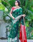 shamna kasim latest saree photos