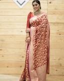 shamna-kasim-red-saree-photos-latest-001
