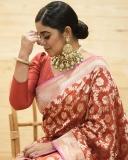 shamna-kasim-red-saree-photos-latest-003