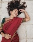 srinda arhaan new saree photos-003
