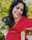 srinda arhaan new saree photos