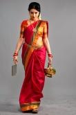 Actress Trisha Krishnan Photos in Nayagi Movie