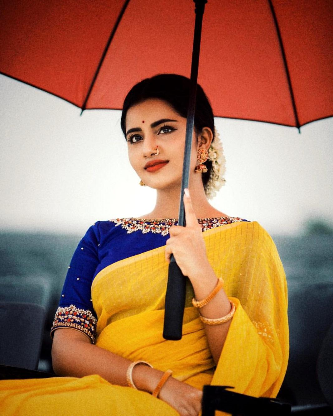 Anupama Parameshwaran - Kerala9.com