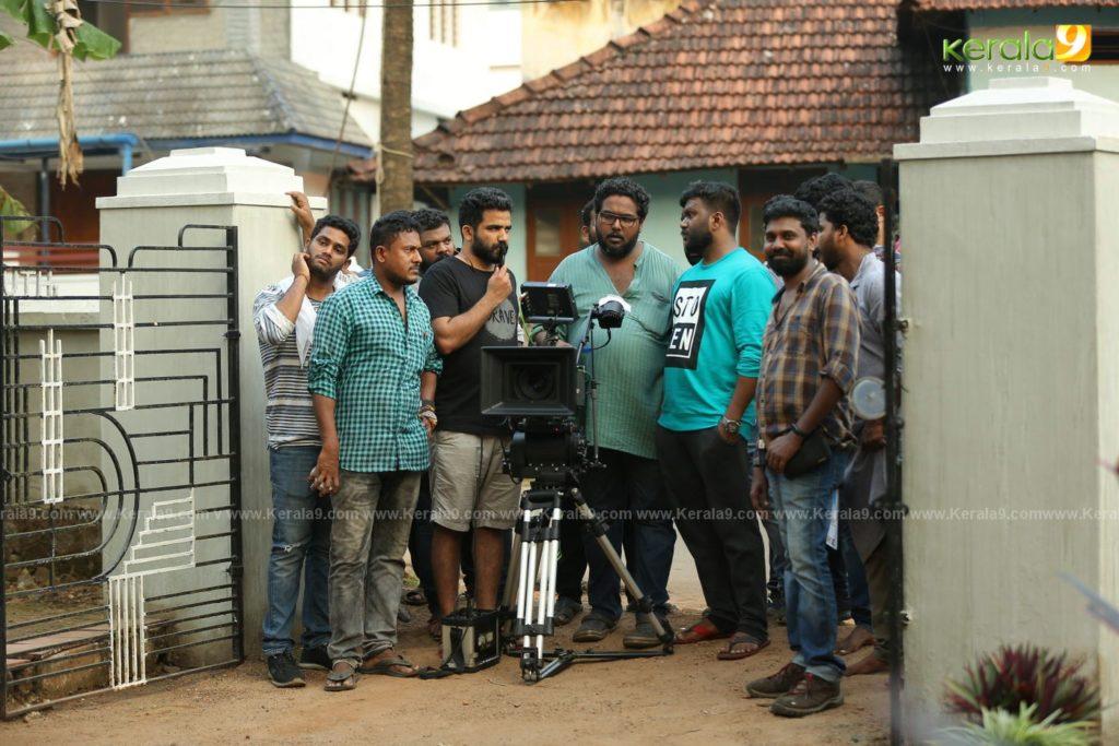 Uyare Malayalam Movie Stills 10