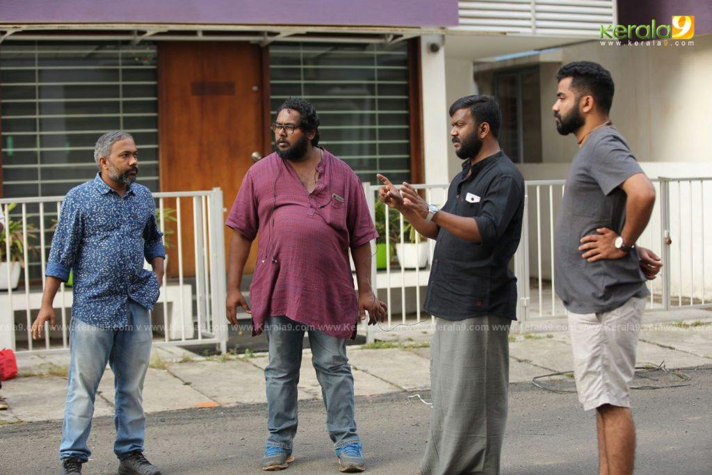 Uyare Malayalam Movie Stills 12