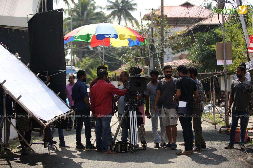 Uyare Malayalam Movie Stills 13