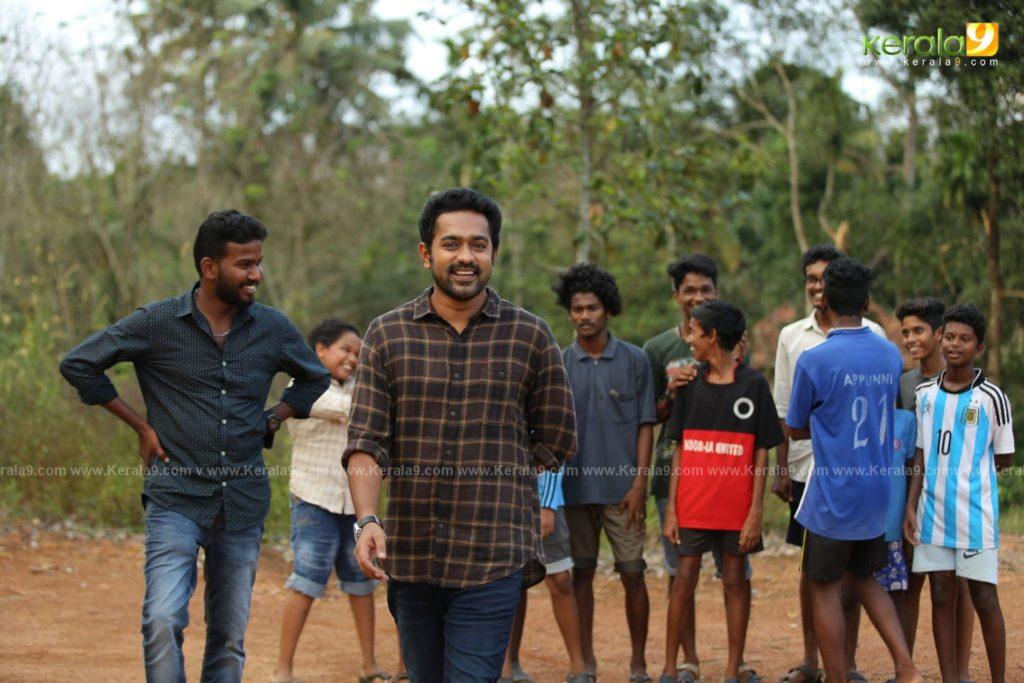 Uyare Malayalam Movie Stills 20