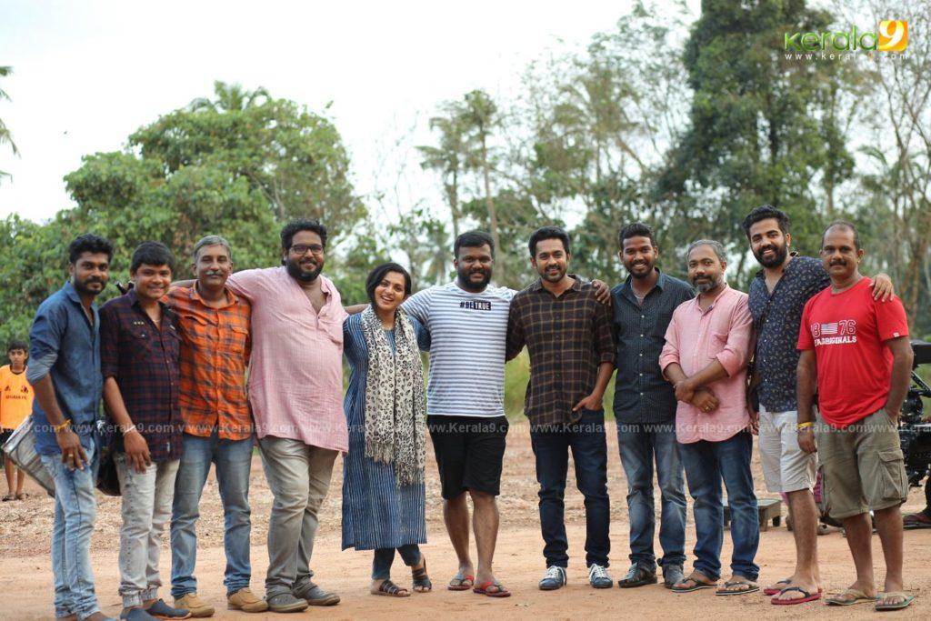 Uyare Malayalam Movie Stills 21