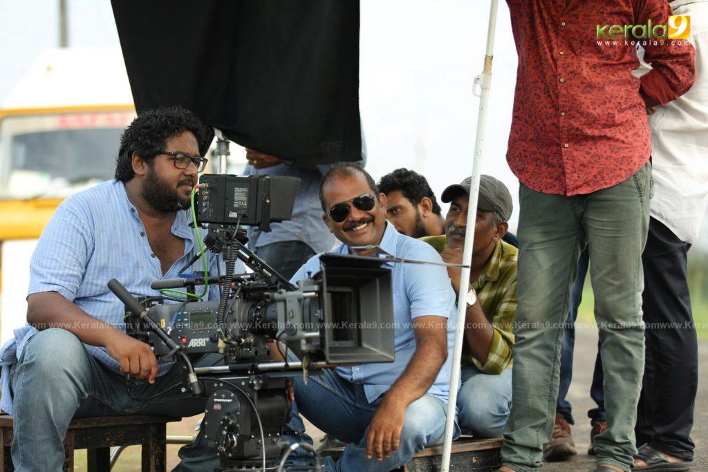 Uyare Malayalam Movie Stills 22