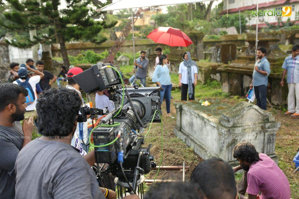 Uyare Malayalam Movie Stills 23