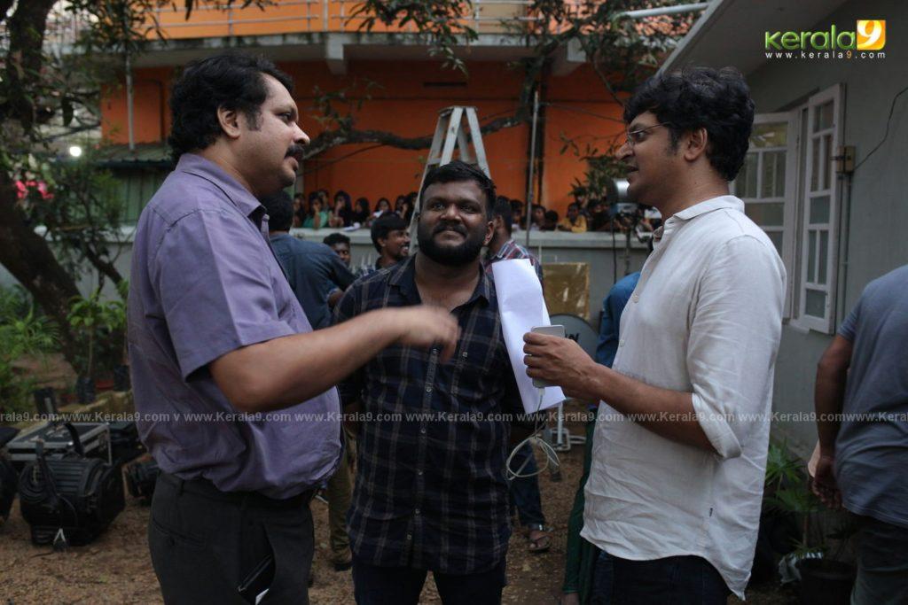 Uyare Malayalam Movie Stills 31