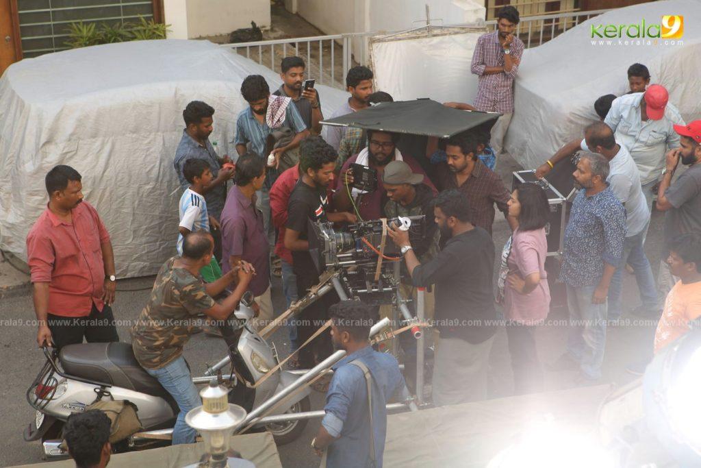 Uyare Malayalam Movie Stills 32
