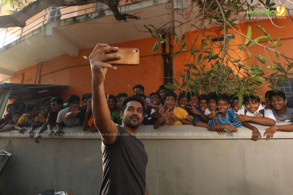 Uyare Malayalam Movie photos 15