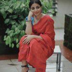 mythili saree photos 005 - Kerala9.com