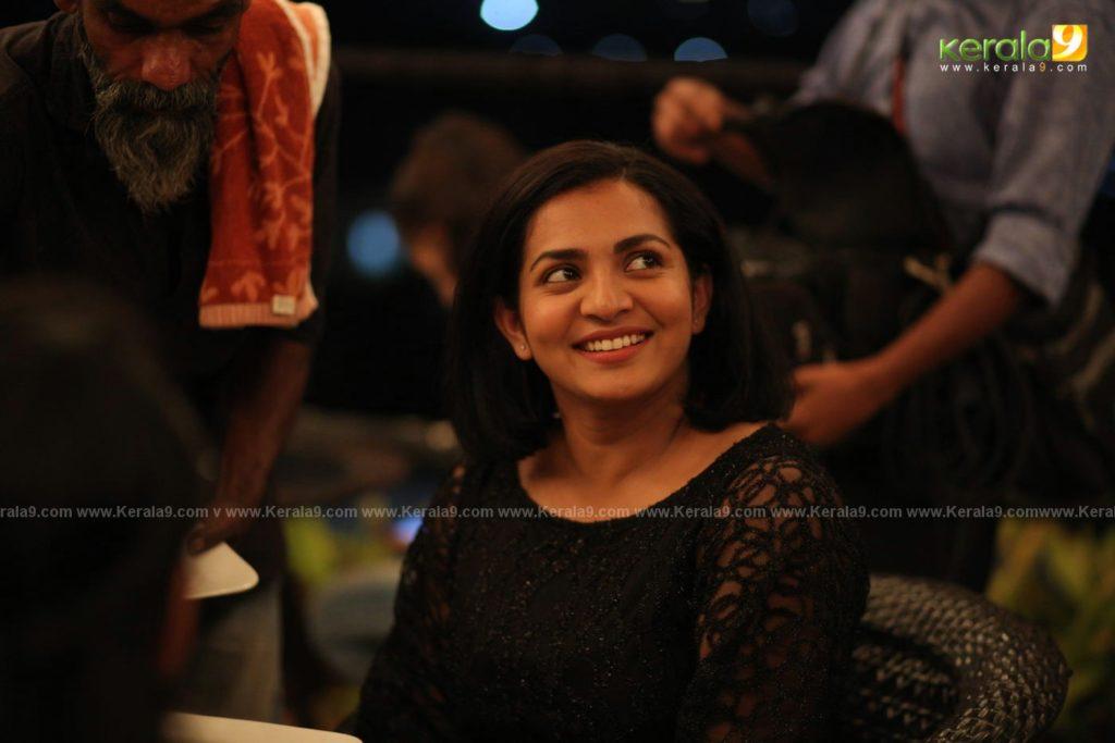 parvathy menon in Uyare Malayalam Movie Stills