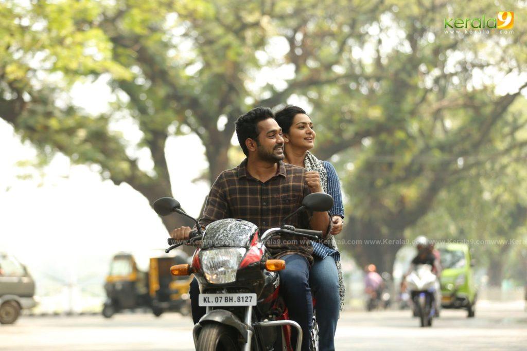 parvathy menon in Uyare Malayalam Movie Stills 2 - Kerala9.com