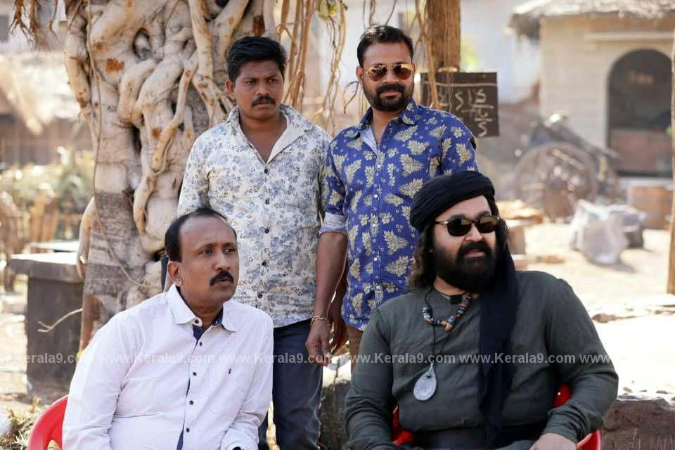 Marakkar Arabikadalinte Simham Movie stills 0954 1 - Kerala9.com