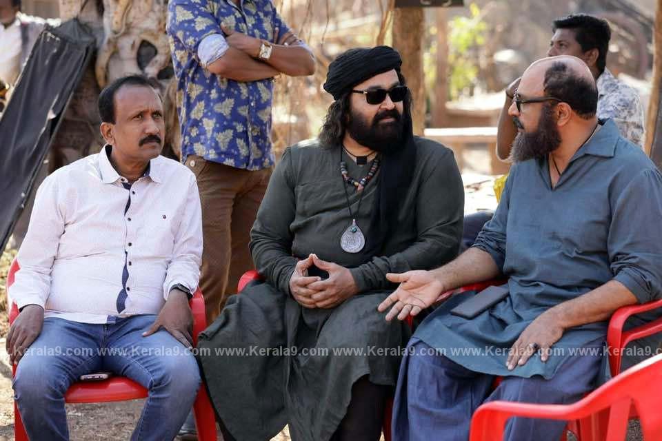 Marakkar Arabikadalinte Simham Movie stills 0954 2 - Kerala9.com