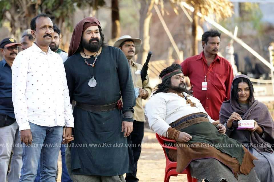 Marakkar Arabikadalinte Simham Movie stills 0954 3 - Kerala9.com