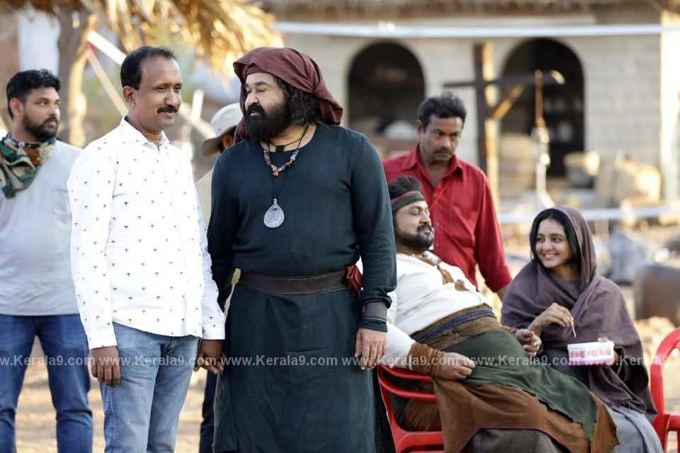 Marakkar Arabikadalinte Simham Movie stills 0954 4 - Kerala9.com