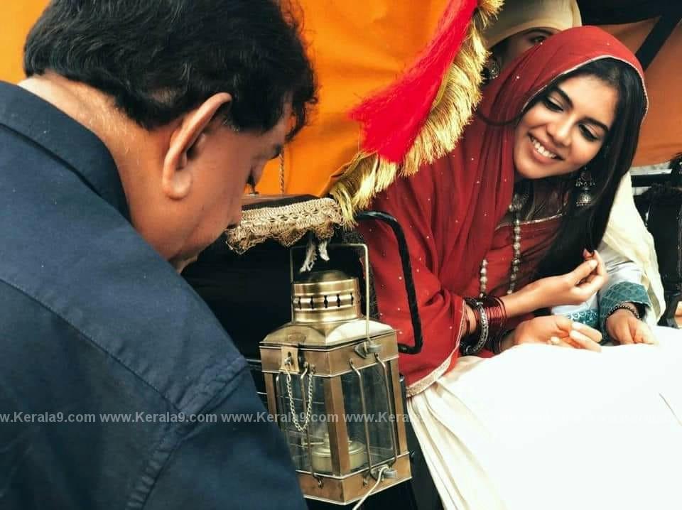 Marakkar Arabikadalinte Simham Movie stills 0954 5 - Kerala9.com