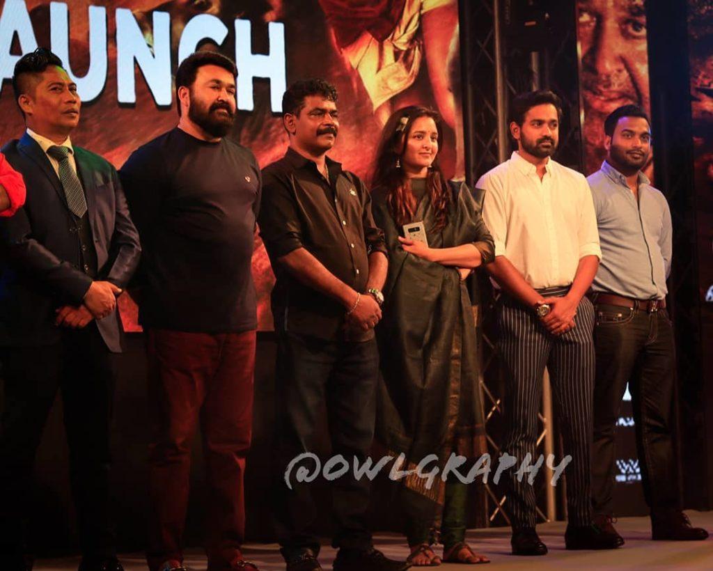 odiyan global launch photos 0991 1092 - Kerala9.com
