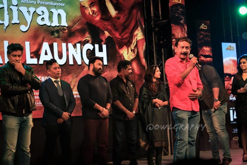 odiyan global launch photos 0991 135 - Kerala9.com