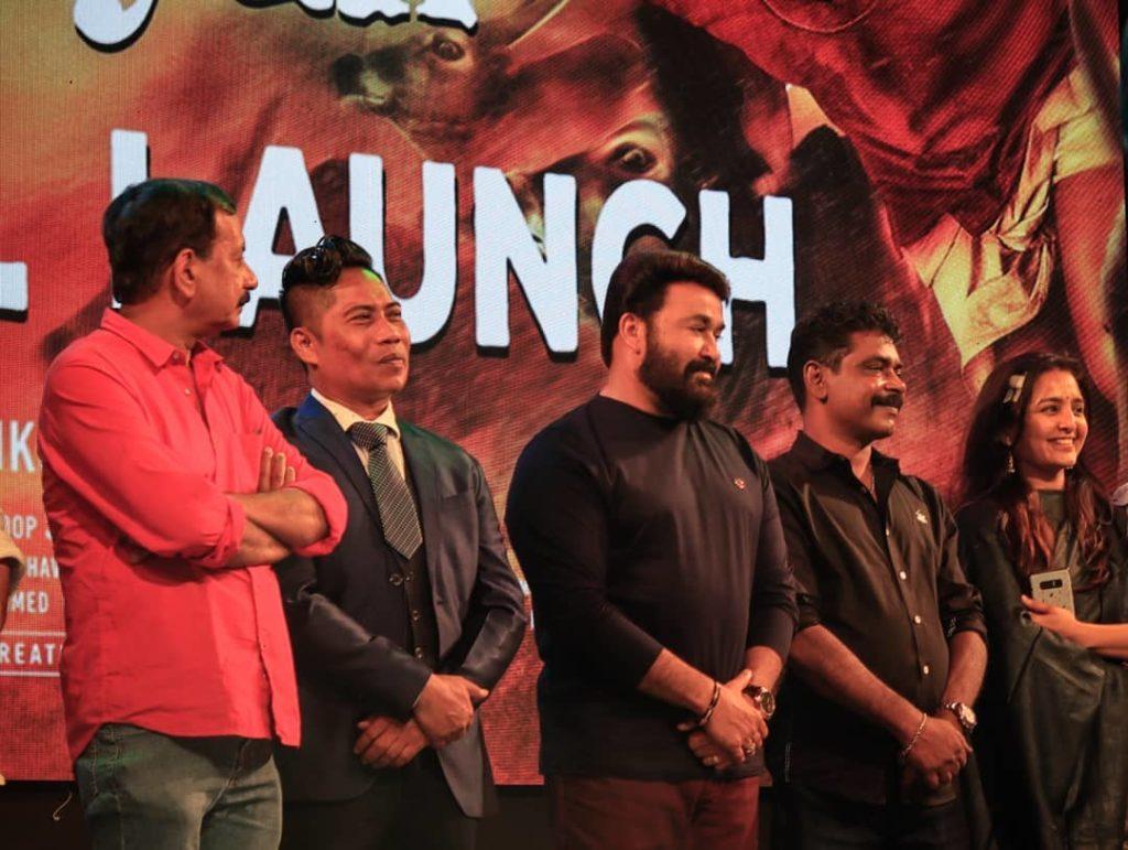 odiyan global launch photos 0991 1737 - Kerala9.com