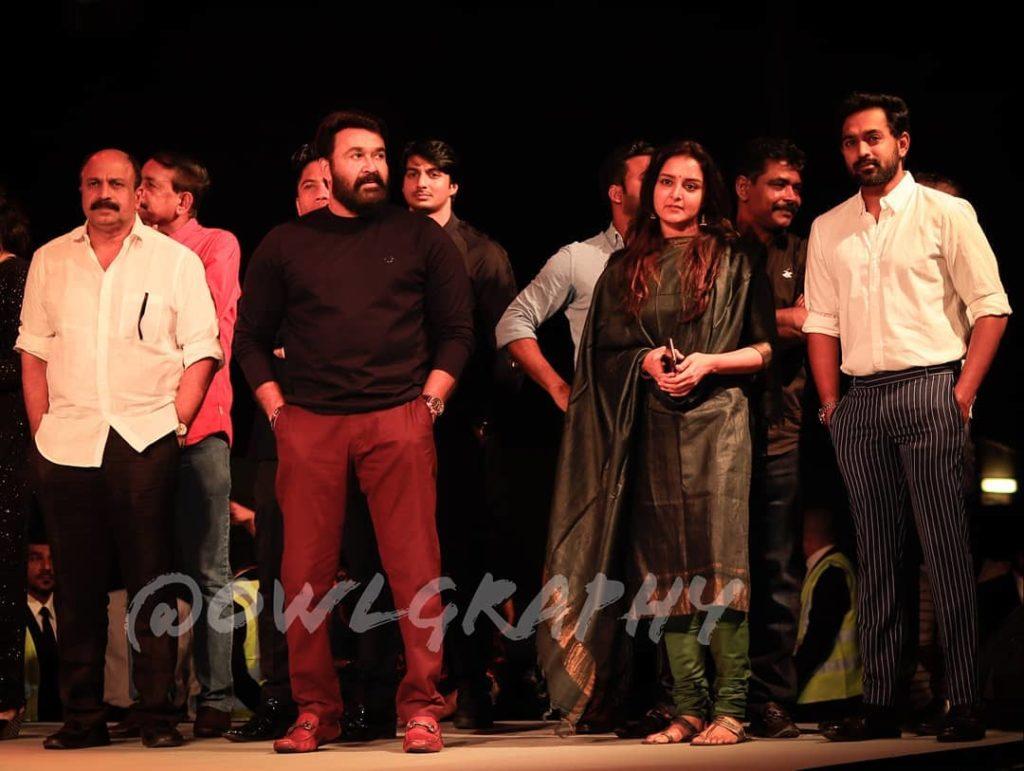 odiyan global launch photos 0991 292 - Kerala9.com