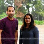 Athiran Malayalam Movie Photos