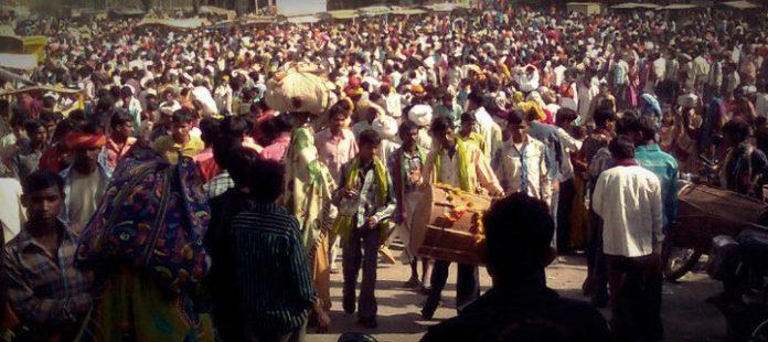 Bhagoriya Festival - Kerala9.com