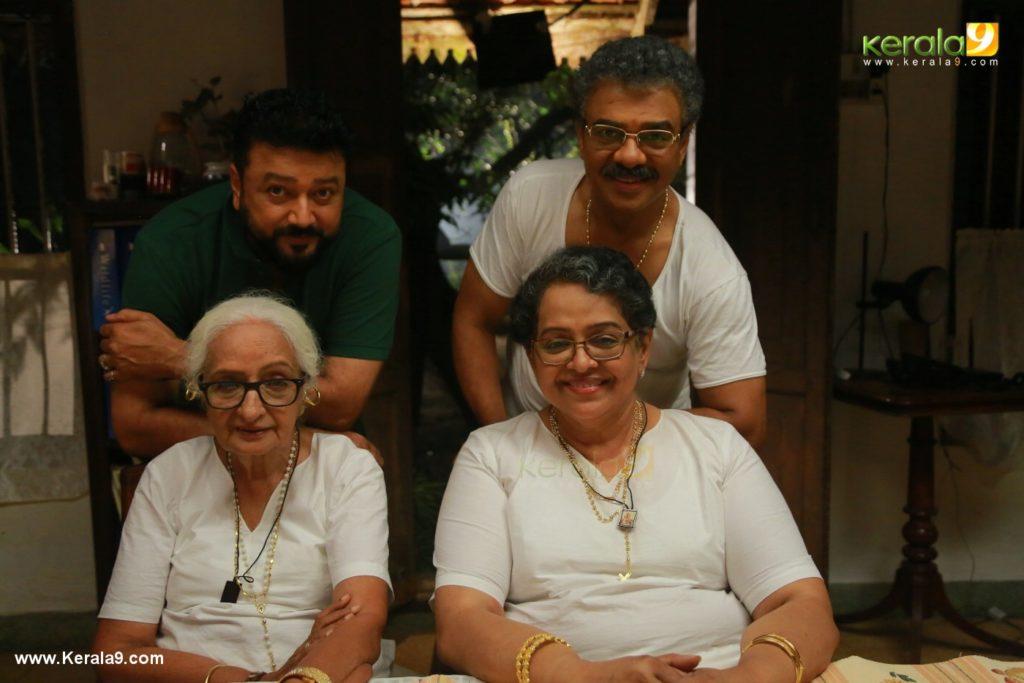 Grand Father Malayalam Movie Photos 16 - Kerala9.com