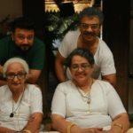 Grand Father Malayalam Movie Photos-16