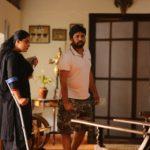 Grand Father Malayalam Movie Photos-17
