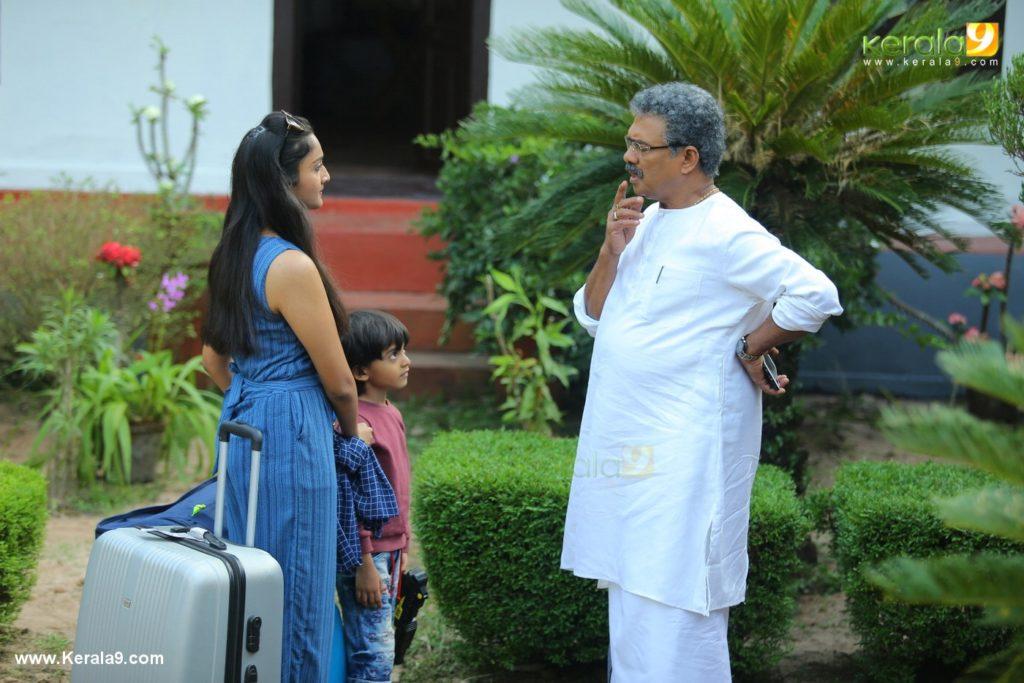 Grand Father Malayalam Movie Photos 21 - Kerala9.com